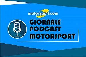 Giornale Podcast - edizione del 15/12/2020
