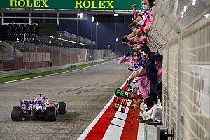 GP Sakhir: Perez realizza il sogno mentre Russell lo infrange