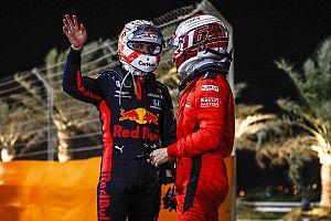 "Red Bull baalt na Sakhir GP: ""Verstappen had kunnen winnen"""