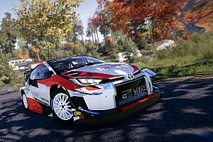 WRC Rilis Jadwal Baru Esports 2021