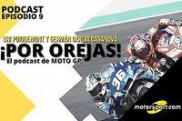 Podcast MotoGP 'Por Orejas': las notas del mundial 2020