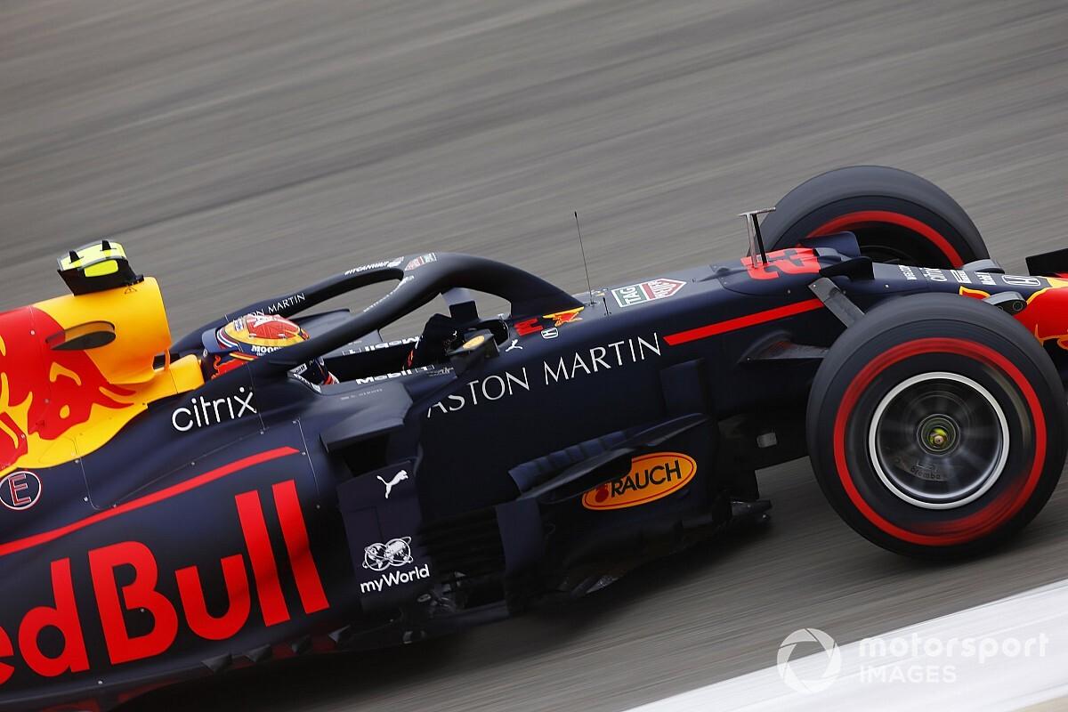 Red Bull, Perez'in gelişi sonrası ilk Meksikalı sponsorunu açıkladı