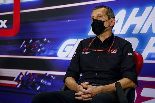 Haas Umumkan Line-up 2021 Sebelum Akhir Musim