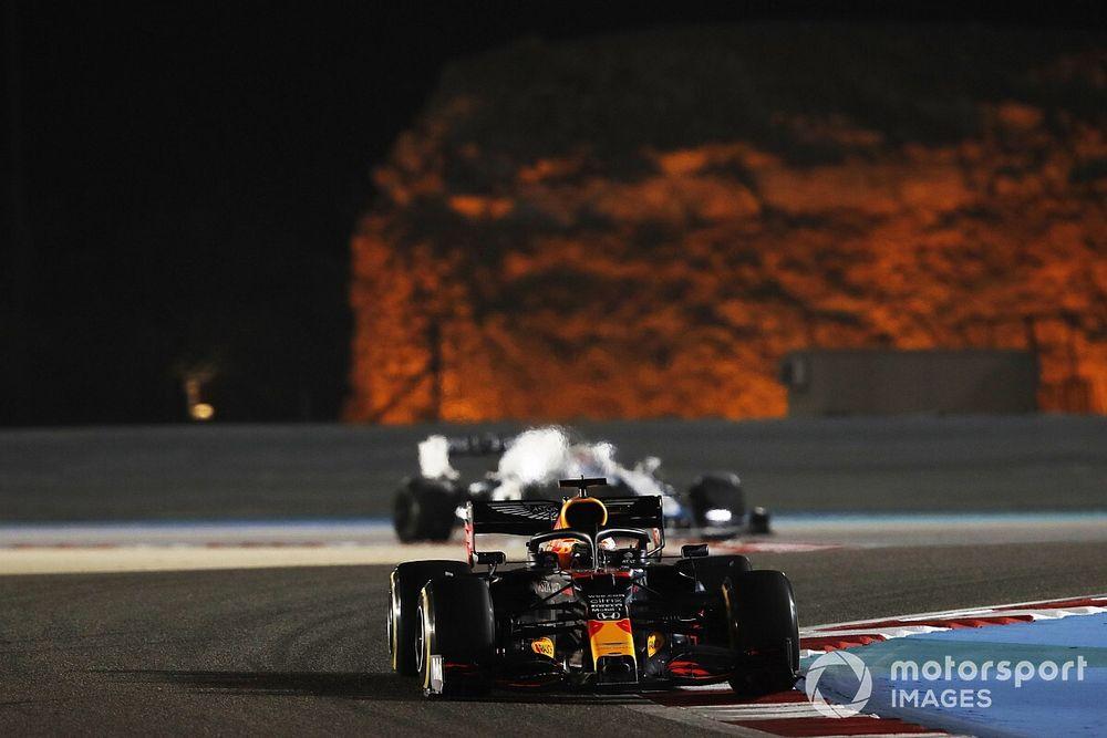 Red Bull confía en batir a Mercedes en carrera, no en clasificación
