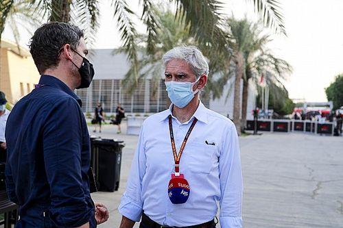 Hill: Red Bull precisa ouvir o mais experiente Pérez, não só Verstappen