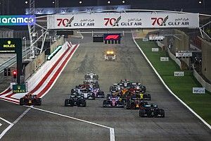 The Bahrain GP as it happened