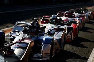 Keputusan Mundur Audi-BMW Tidak Mengagetkan Formula E