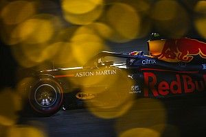 Why Red Bull is right to back the much-maligned Albon