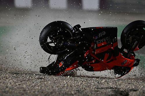 GALERÍA: las fotos del GP de Qatar MotoGP