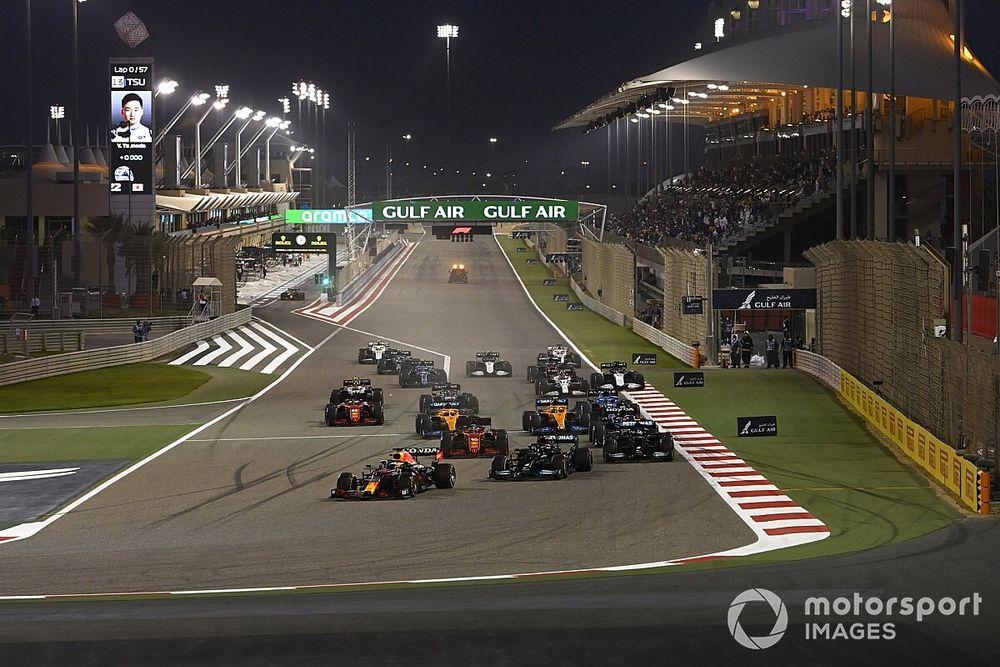 ¿Es acertado para la F1 tener cuatro carreras en Oriente Medio?