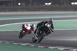 """Viñales signe une victoire qui est """"très bon signe"""" pour Yamaha"""