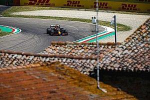 Lees terug: Live verslag van de kwalificatie voor de F1 GP van Emilia-Romagna