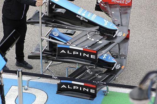 Emilia Romagna GP: F1 takımlarının en son güncellemeleri