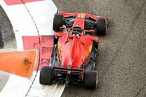 Las medidas de Ferrari frente al techo de gasto en la F1