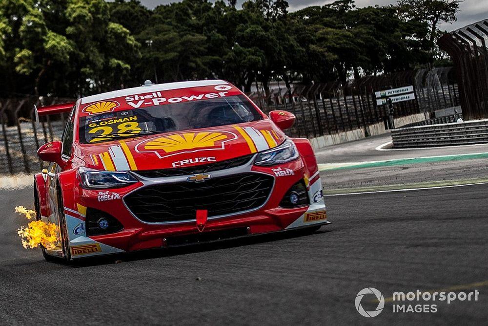 Stock Car: pilotos e chefes de equipe Shell estão empolgados por abertura da temporada em Goiânia