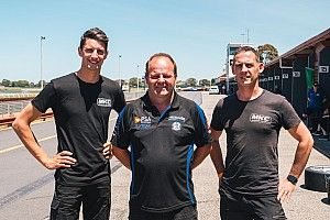 Percat leading new young talent programme