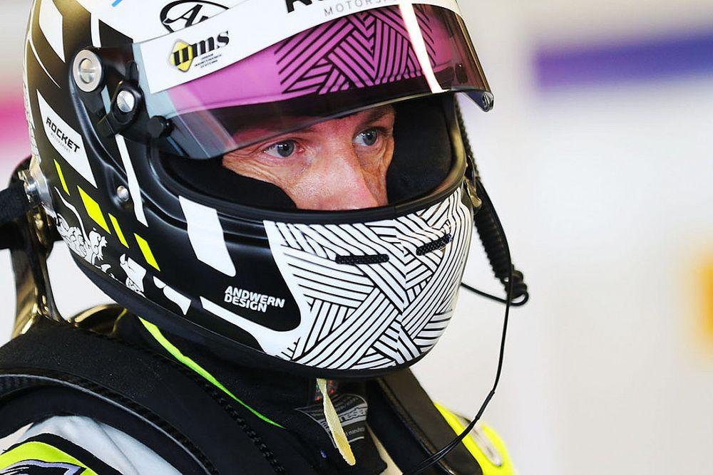 Jenson Team Rocket RJN to join DTM in 2021
