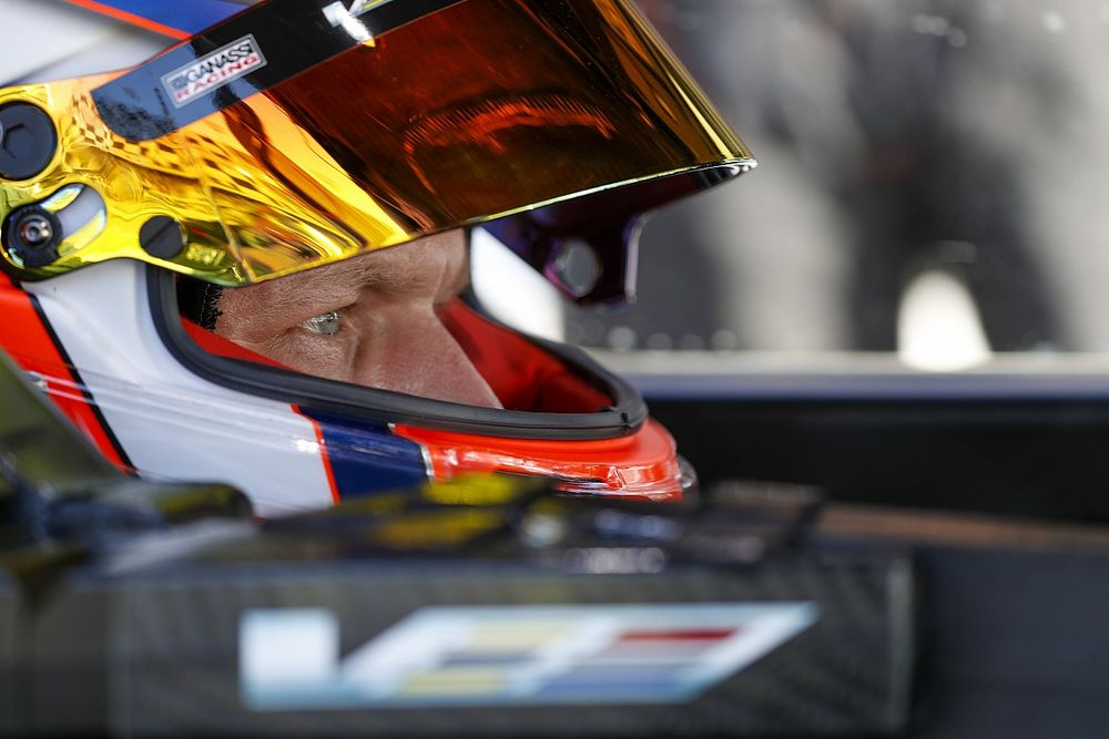Peugeot WEC signing Magnussen rules out Haas substitute role