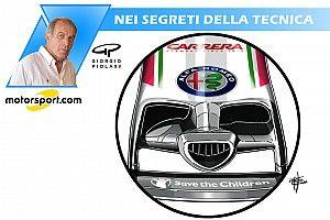 Nei segreti della Tecnica: Alfa Romeo C39