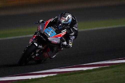 Bersama Kru Baru, Schrotter Bidik Enam Besar Moto2 2021