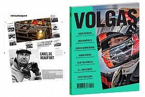 Abonneer nu op Volgas, magazine met de beste autosportverhalen (adv)