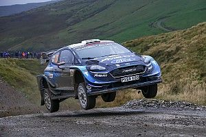 "UK ""definitely has its place"" on future WRC schedules - Matton"