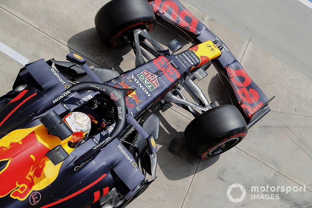 F1: Red Bull contrata ex-Mercedes para liderar projeto de motores