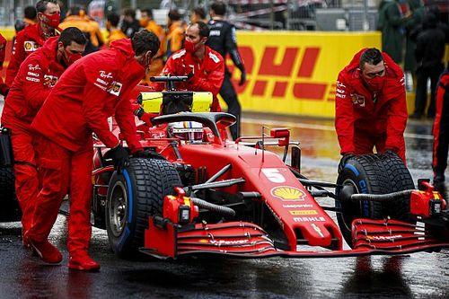 La stratégie payante de Ferrari en Turquie