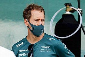 Vettel: ''İlk iki yarışta, nerede olduğum konusunda doğru bir izlenime sahip değiliz''