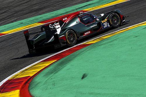 Anthony Davidson n'exclut pas une victoire d'une GT à Spa!