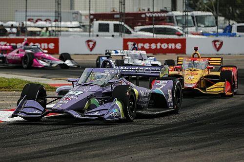 Resmi: Grosjean, 2022'de IndyCar'da Andretti için yarışacak