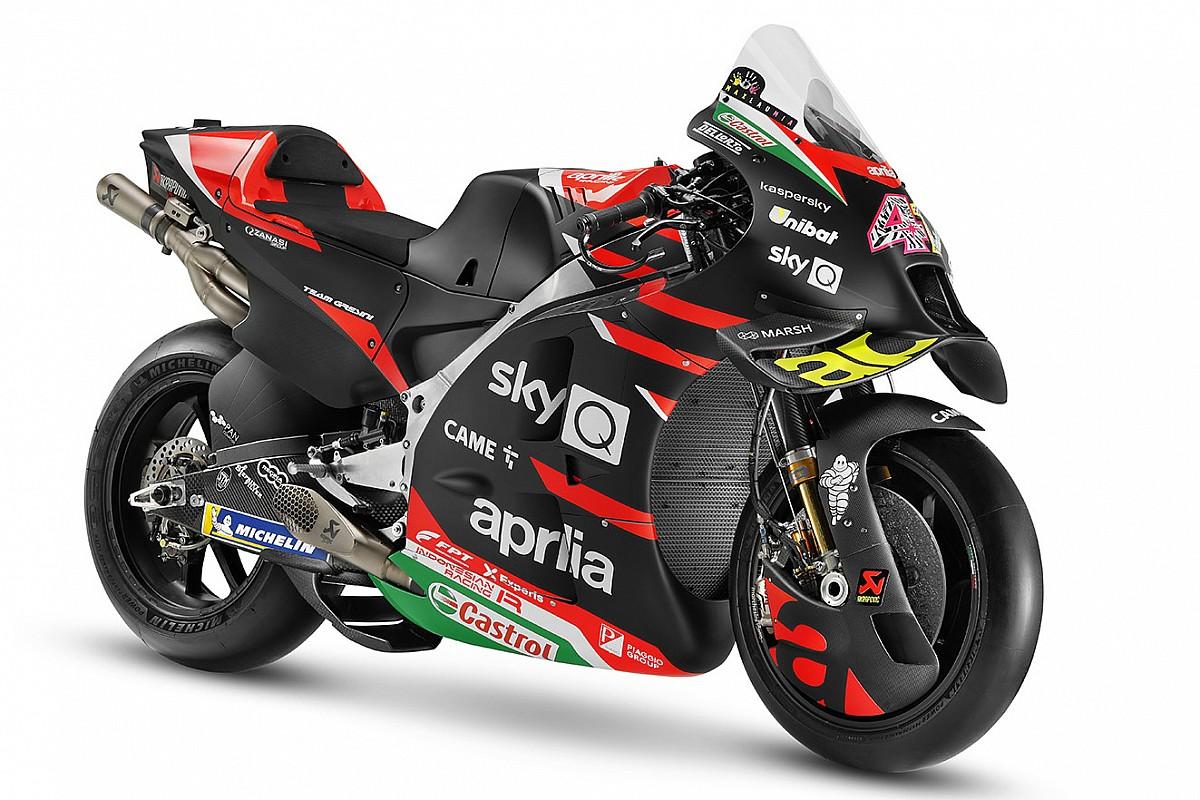 MotoGP 2021 - Page 5 Motogp-aprilia-launch-2021-rs--2