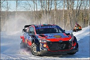 """""""No clear position"""" over how WRC cars should be powered beyond 2024"""
