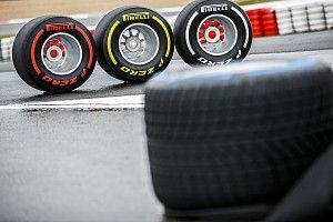 İspanya GP öncesi: Pilotların yarış için sahip olduğu lastikler