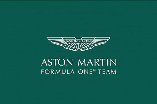 Racing Point officieel omgedoopt tot Aston Martin Formula One Team