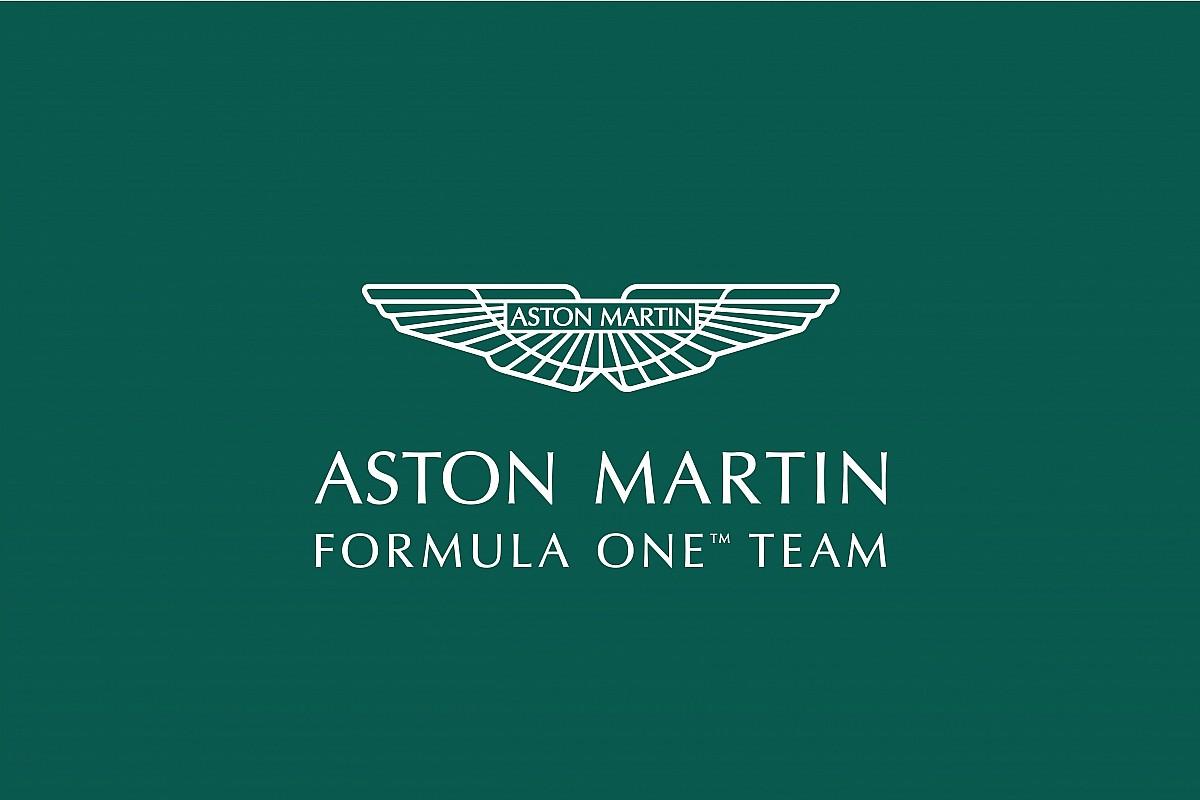 Aston Martin wyjedzie w lutym