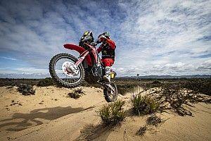 Los pilotos de motos dudan de las novedades del Dakar 2021