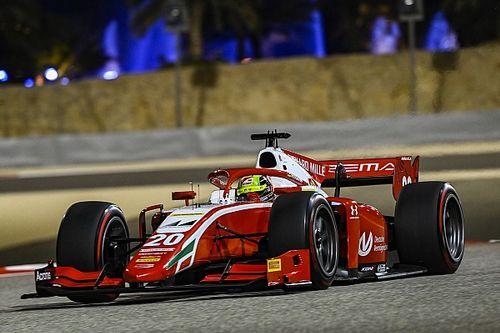 Így lehet F2-es bajnok holnap Mick Schumacher