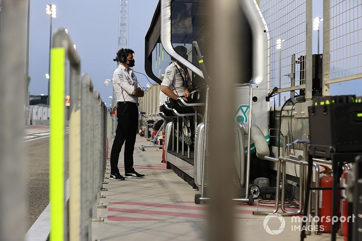 Wolff Ingin Balapan F1 2021 Lebih Banyak di Eropa