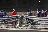 Diretor de provas da F1, Masi acredita que danos na barreira eram inevitáveis na batida de Grosjean