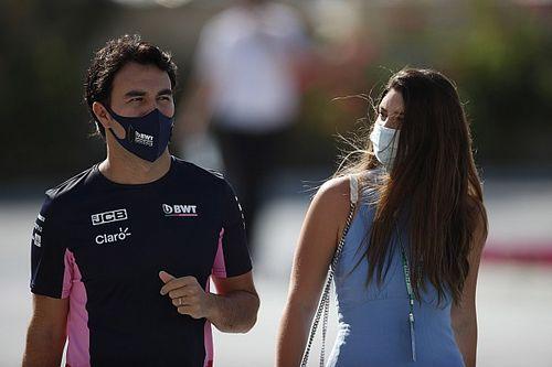 Target Red Bull Bisa Jadi Tekanan bagi Perez