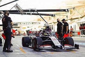 Steiner: Schumacher tökéletes munkát végzett + Galéria Mick első F1-es napjáról