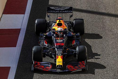 Verstappen opent laatste Formule 1-weekend van 2020 als snelste
