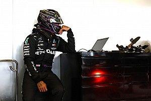 Kontrak Baru Hamilton-Mercedes Hanya Masalah Waktu