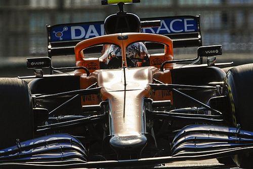 McLaren, Amerikalı bir şirkete büyük hisse satıyor!