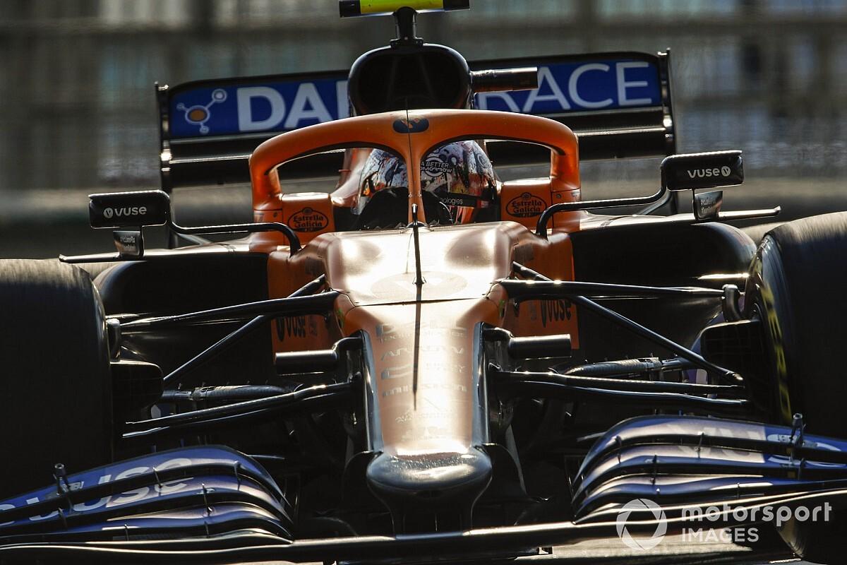 McLaren houdt vast aan eigen benadering juniorprogramma