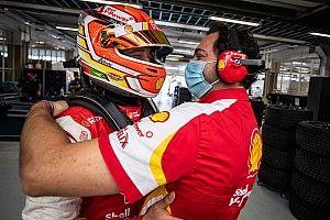 Stock: Gaetano leva Shell à primeira fila em Interlagos e Zonta larga em quarto na briga pelo título