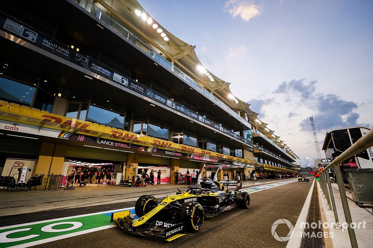 A Renault mérges a Q2-es búcsú miatt: a futamon jöhet az all-in!