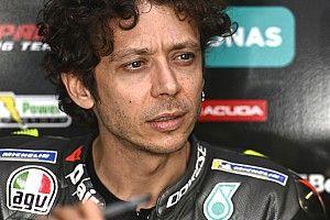 """Mir defiende a Rossi: """"No está viejo"""""""