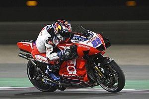 LIVE MotoGP, Gran Premio di Doha: Gara